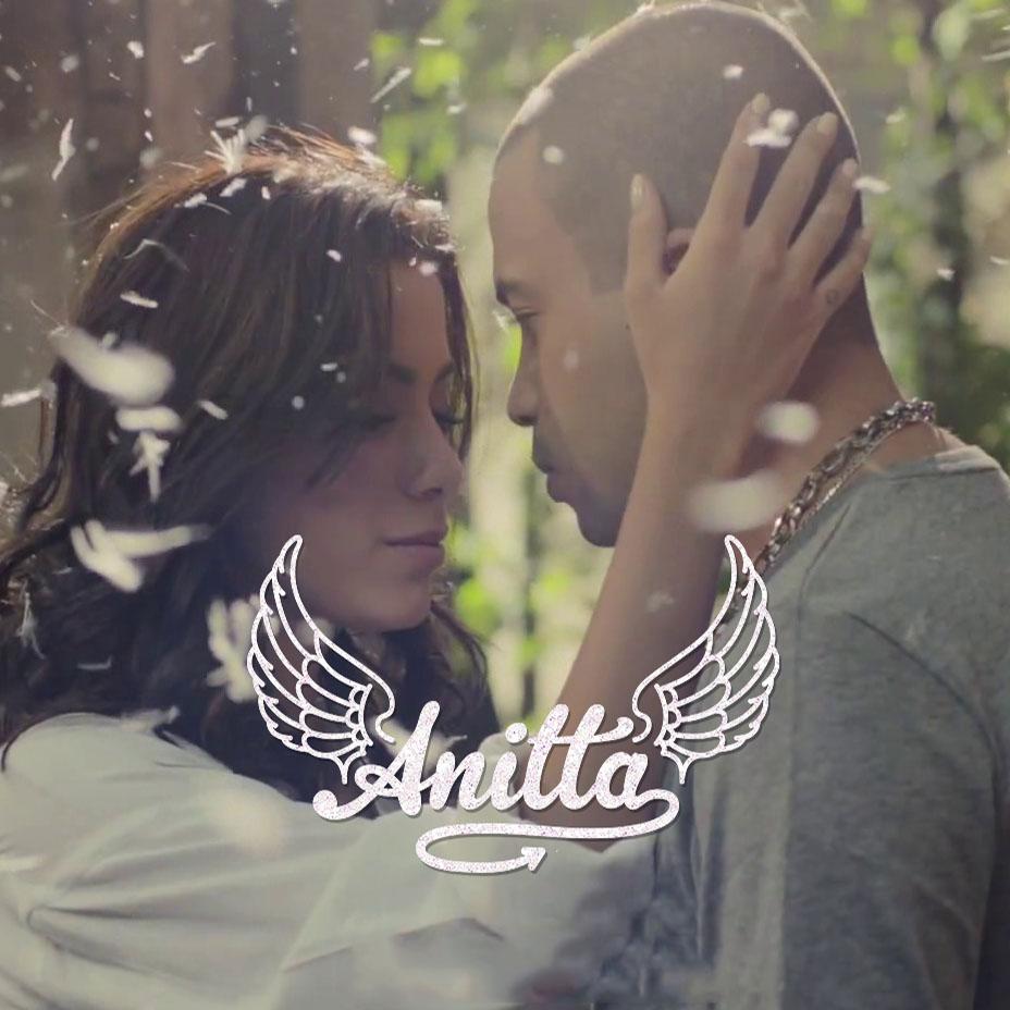 Faz Parte – Projota part. Anitta