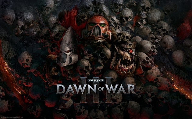 Warhammer 40 000 Dawn of War 3 v4.0.0.16278 PreOrder Bonus Free Download