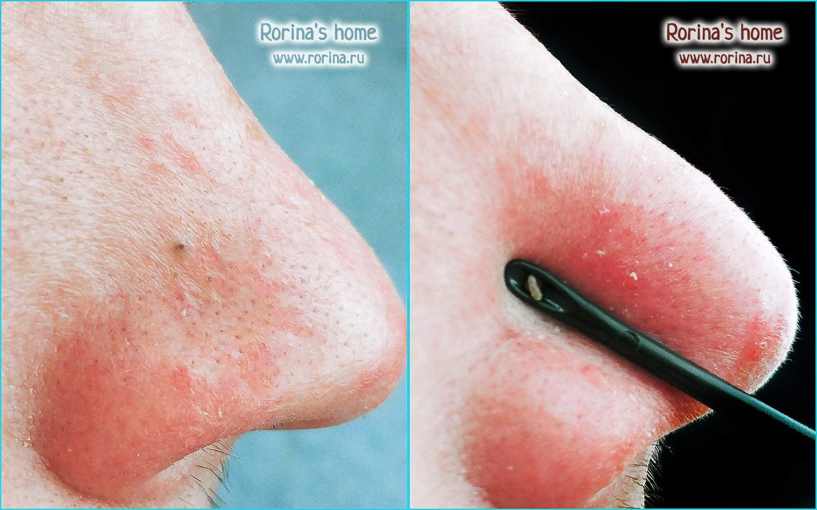 Палочки для очистки пор Ciracle Cotton Swab: гигиенично и ...