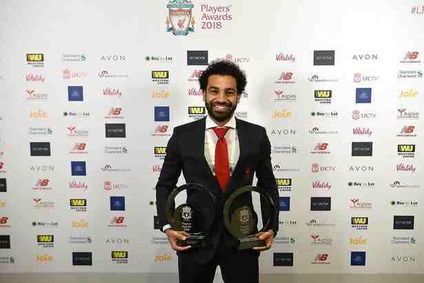 Salah speaks on leaving Liverpool for Real Madrid