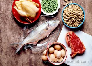Makanan yang Bagus Untuk Bayi Usia 6 Bulan ke Atas