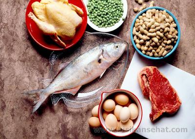 Makanan yang Bagus Untuk Bayi Usia 7 Bulan ke Atas
