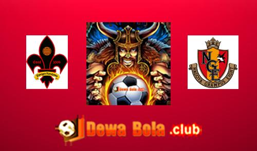 Prediksi Nagoya Grampus VS Zweigen Kanazawa 3 Juni 2017