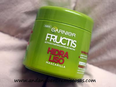 Mascarilla Fructis