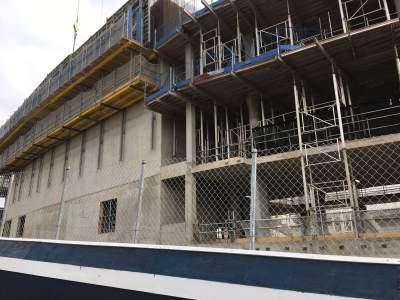 Construction Photos Tottenham Hotspur Blog News Thbn