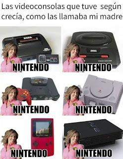 Cosas típicas de los años '90