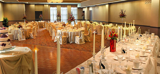 Wedding Venues In Northwest Indiana Center for the Performing Arts Munster