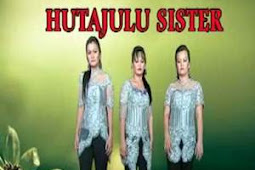 Hutajulu Sister - Sayangku (Full Album)
