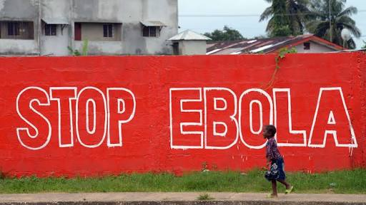 2 Ebola patients attended church with 50 people before dying.
