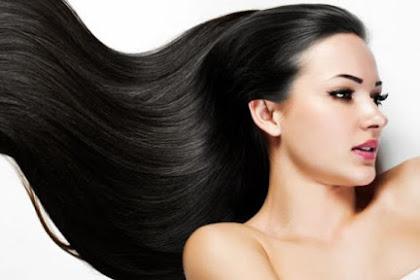Tips Jitu Cara Meluruskan Rambut Secara Alami Dan Permanen Tanpa Rebonding