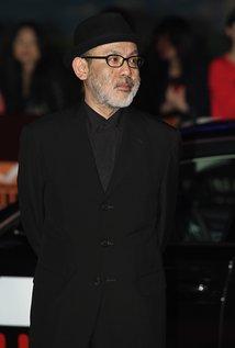 Tetsuya Nakashima. Director of Confessions
