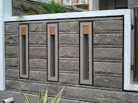 7 Jenis Batu Alam Terbaik Untuk Dinding
