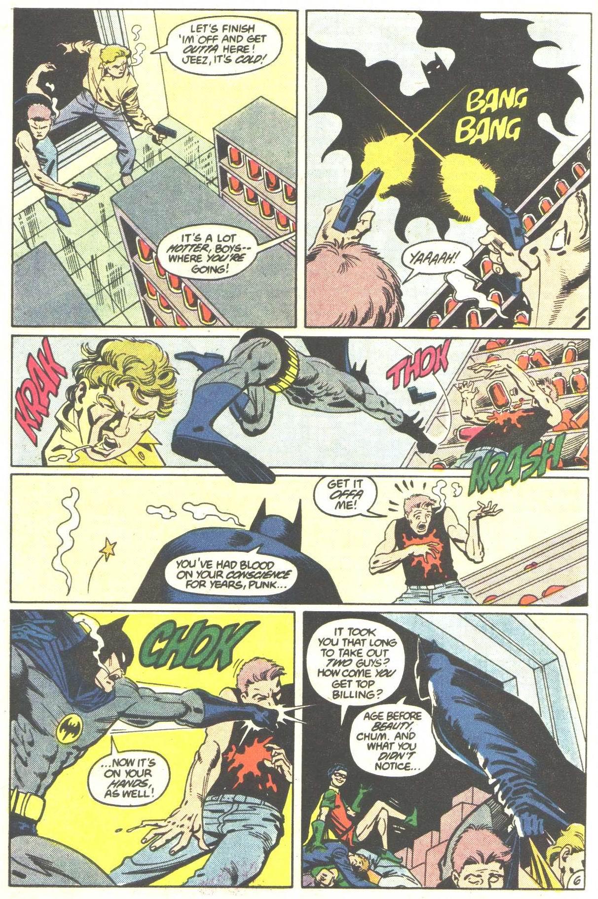 Detective Comics (1937) 579 Page 9