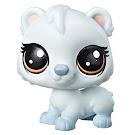 Littlest Pet Shop Series 3 Multi Pack Lulu Doe (#3-113) Pet