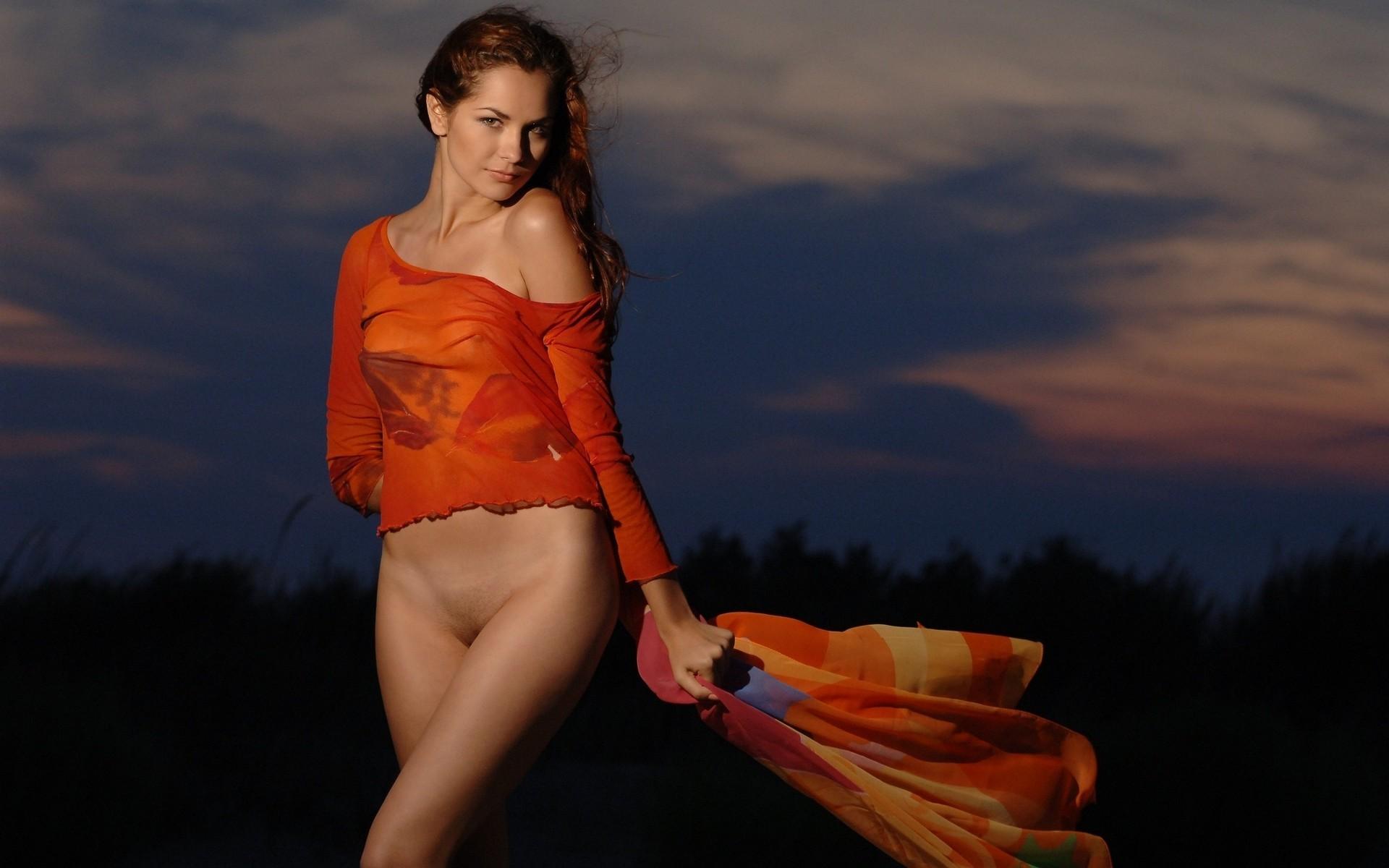 Эротичные девушки в прозрачной одежде, прозрачная одежда 12 фотография