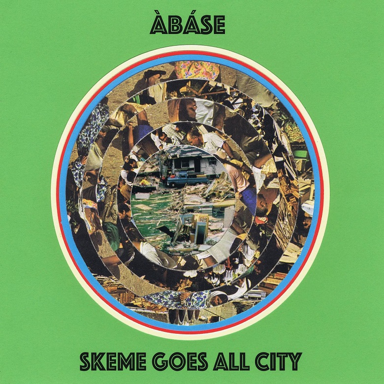 🐣 ÀBÁSE — SKEME GOES ALL CITY |☟YES/NO☟