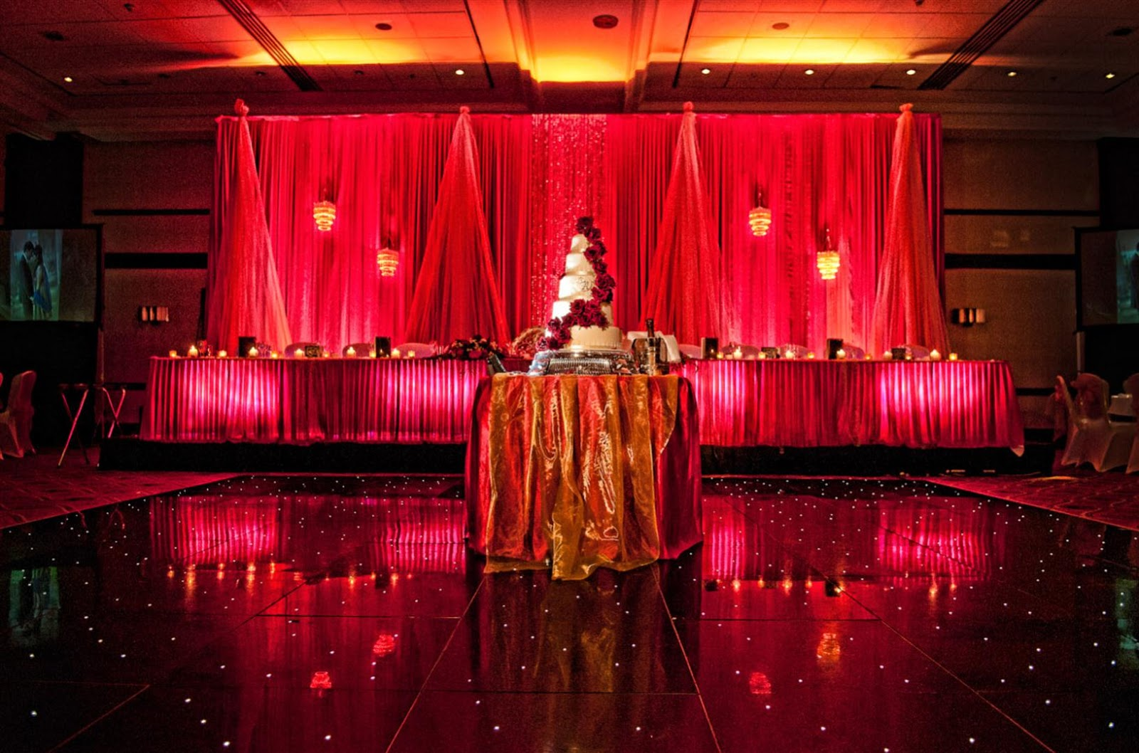 We Had A Really Fun Year In 2017 And Thought Would Share Some Of Our Favourite Indian Wedding Decorations That Created Each Town