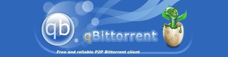 qBittorrent torrents clients