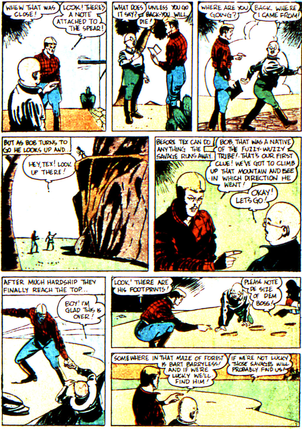 Action Comics (1938) 19 Page 39