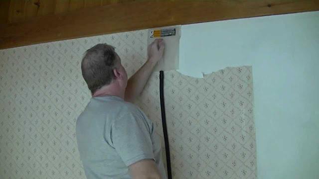2 điều cần lưu ý khi gỡ bỏ decal dán tường