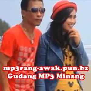 Ody Malik & Tiwi Anjelina - Lamak Katan Sampai Rangkuangan (Full Album)