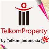 Lowongan Kerja di Telkom Property (Graha Sarana Duta) Desember Terbaru 2014