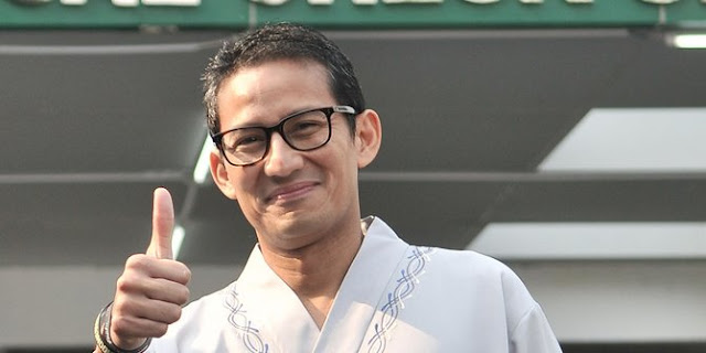 Sandiaga Pertimbangkan Mahfud MD dan Rizal Ramli Masuk Timses