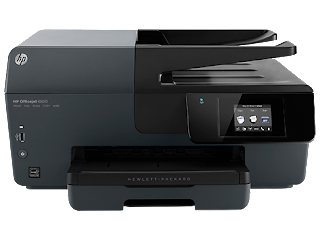 HP Officejet 6820 series driver download
