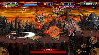 Devil Ninja 2 Android Apk