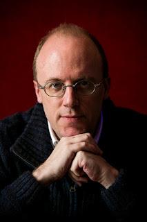 Escritor Luís Osório