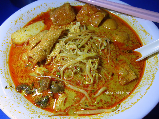 Auntie-Amy-Curry-Laksa-Food-Truck-Mount-Austin-Johor-JB