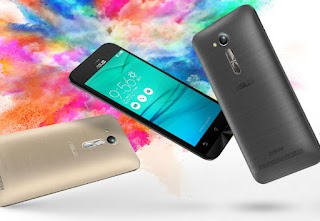 Asus ZenFone Go ZB500KL Resmi Hadir di Indonesia, Andalkan Koneksi 4G LTE dan Kamera 13 Megapixel