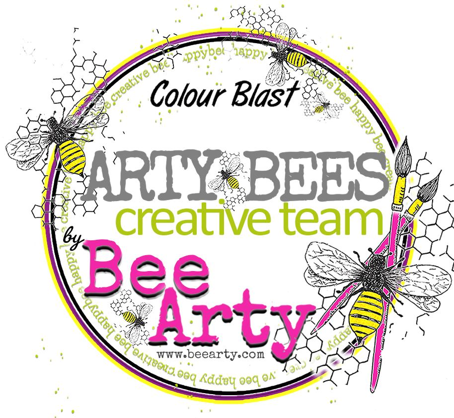 Creative Team Member for Bee Arty