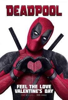 Filme Deadpool (2016)