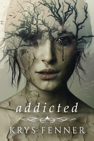 Addicted (Dark Road Book 1) by Krys Fenner