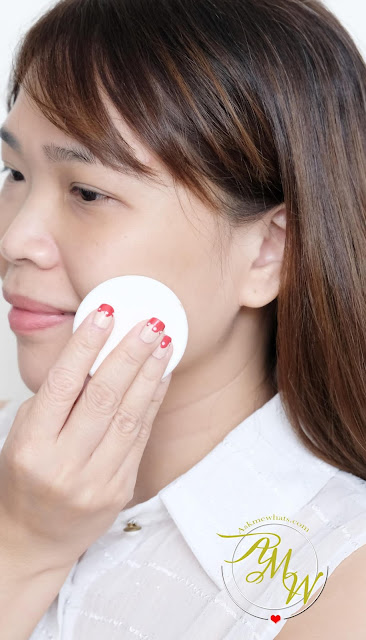 a photo of It Cosmetics Bye Bye Pores Pressed Powder Review available at Sephora PH