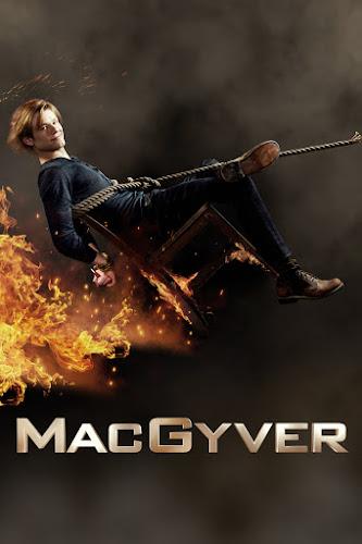 MacGyver Temporada 4 (HDTV 720p Ingles Subtitulada)