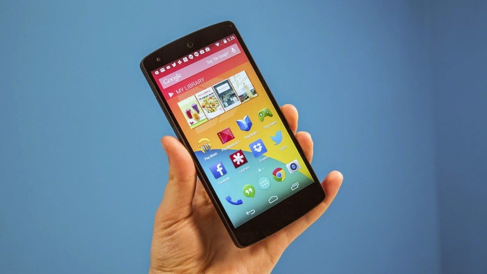 Android L - Everything you need to know