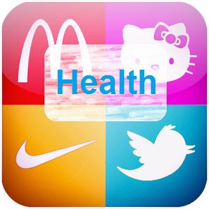 Health - Ultimate Logo Quiz Answers
