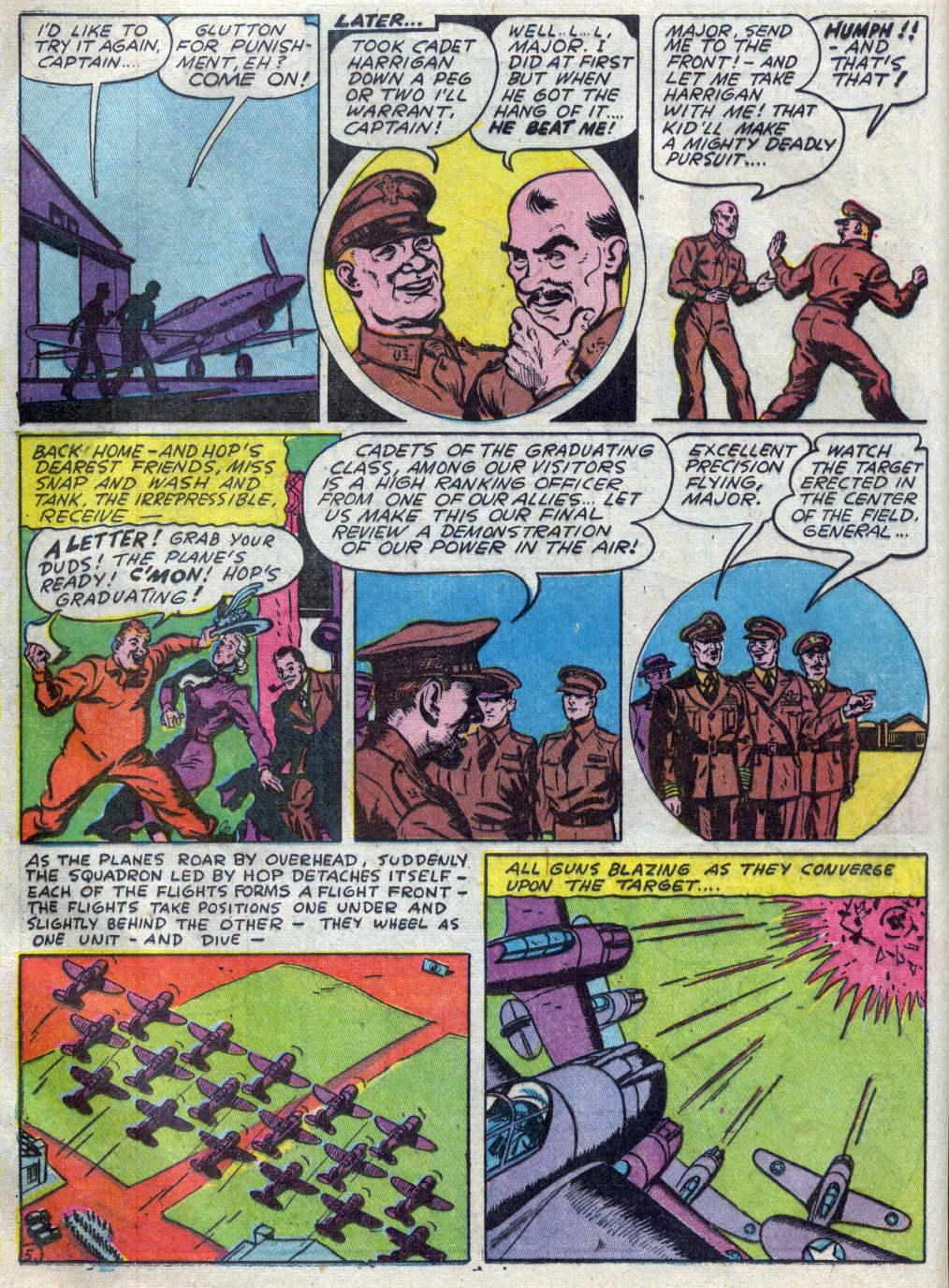 Read online All-American Comics (1939) comic -  Issue #45 - 30