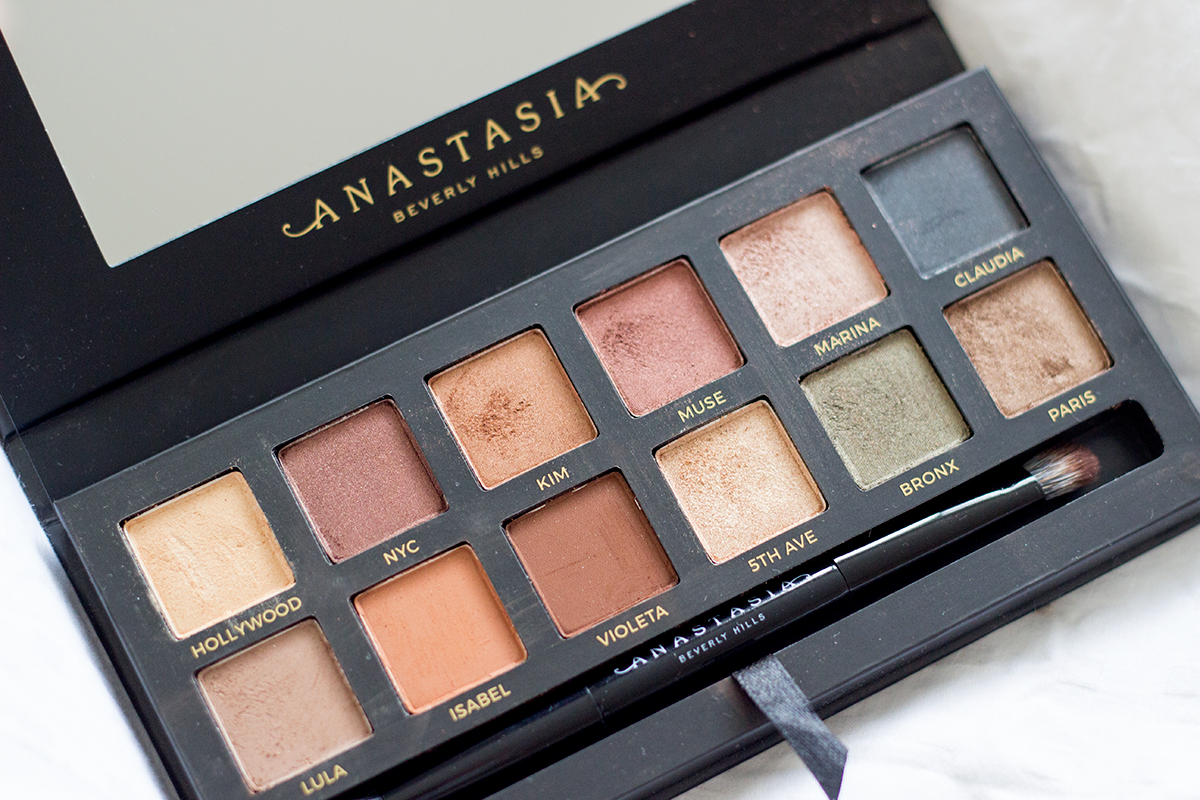 ABH Master Palette by Mario Review