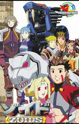 Zoids%2BBy%2BJulian12100 - Zoids: Guardian Forces 33/33 [DVD/BD] [Dual Audio] [1FICHIER - GOOGLE]