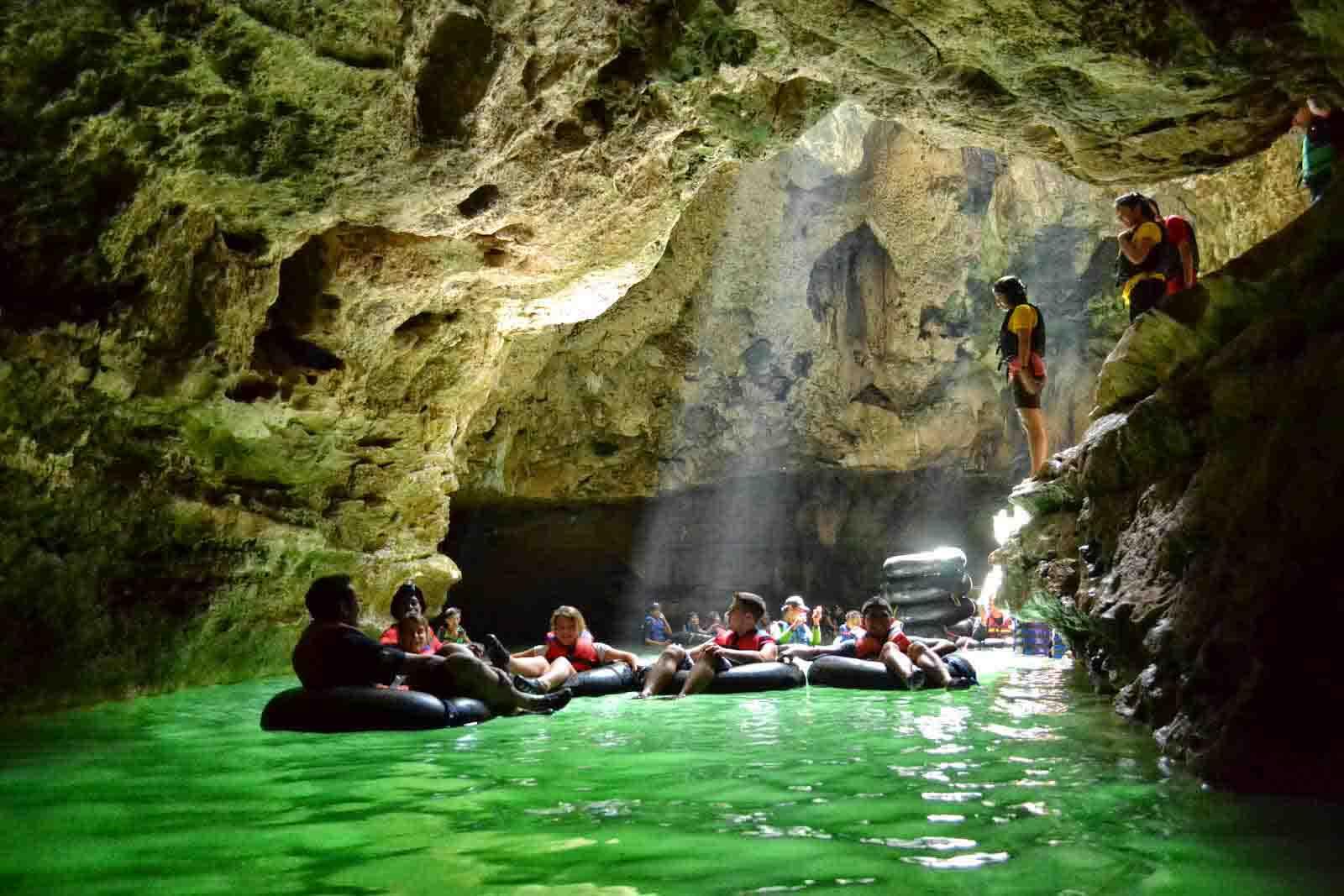 5Objek Wisata Goa yang Layak Dikunjungi di Jogja, Sensasinya Unik!