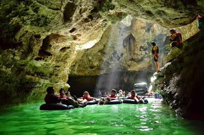 Cave Pindul