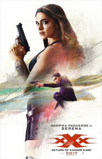 xXx Return of Xander Cage 2017 Dual Audio Hindi Movie Download
