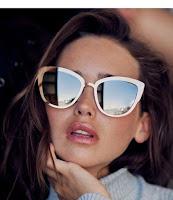 Óculos de sol para cada formato de rosto