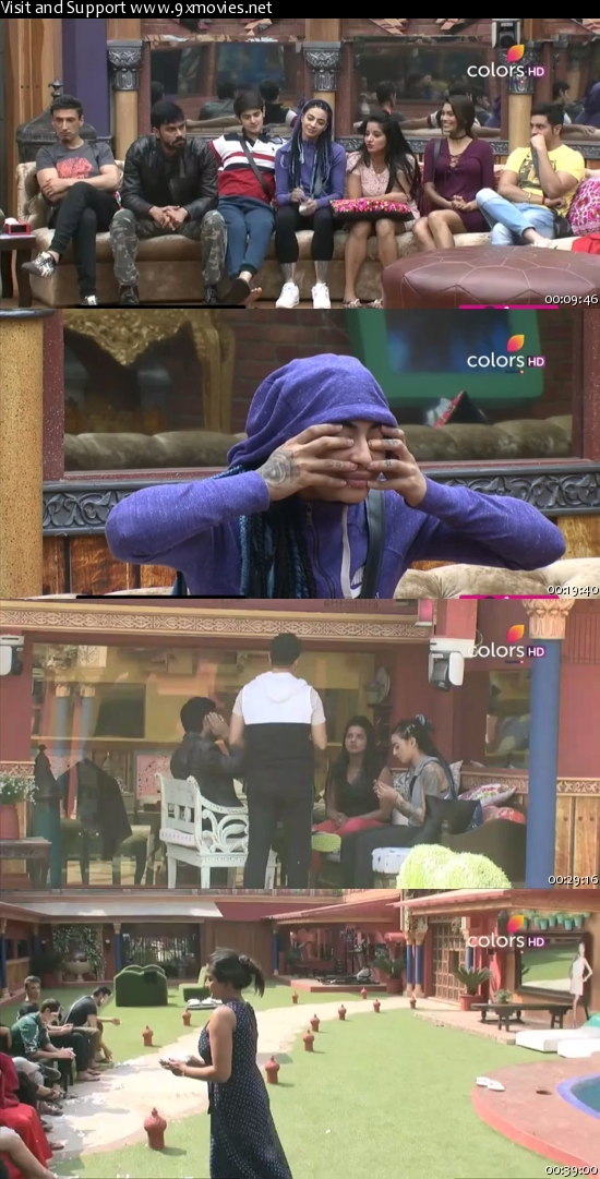 Bigg Boss S10E09 24 Oct 2016