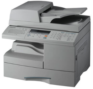 Samsung SCX-6220 Printer Driver  for Windows