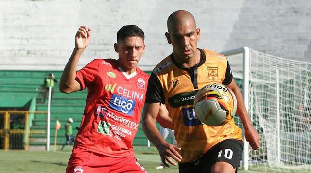 Guabirá vs Destroyers VER EN VIVO ONLINE por la fecha 24 del Fútbol Boliviano 2019.