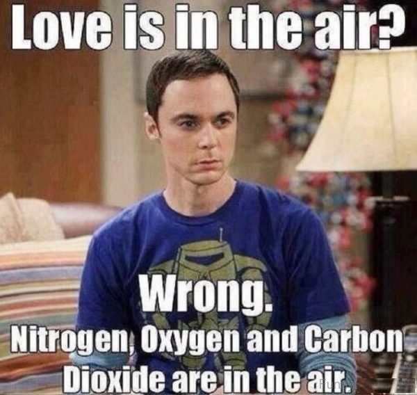 Funny Love Memes 4